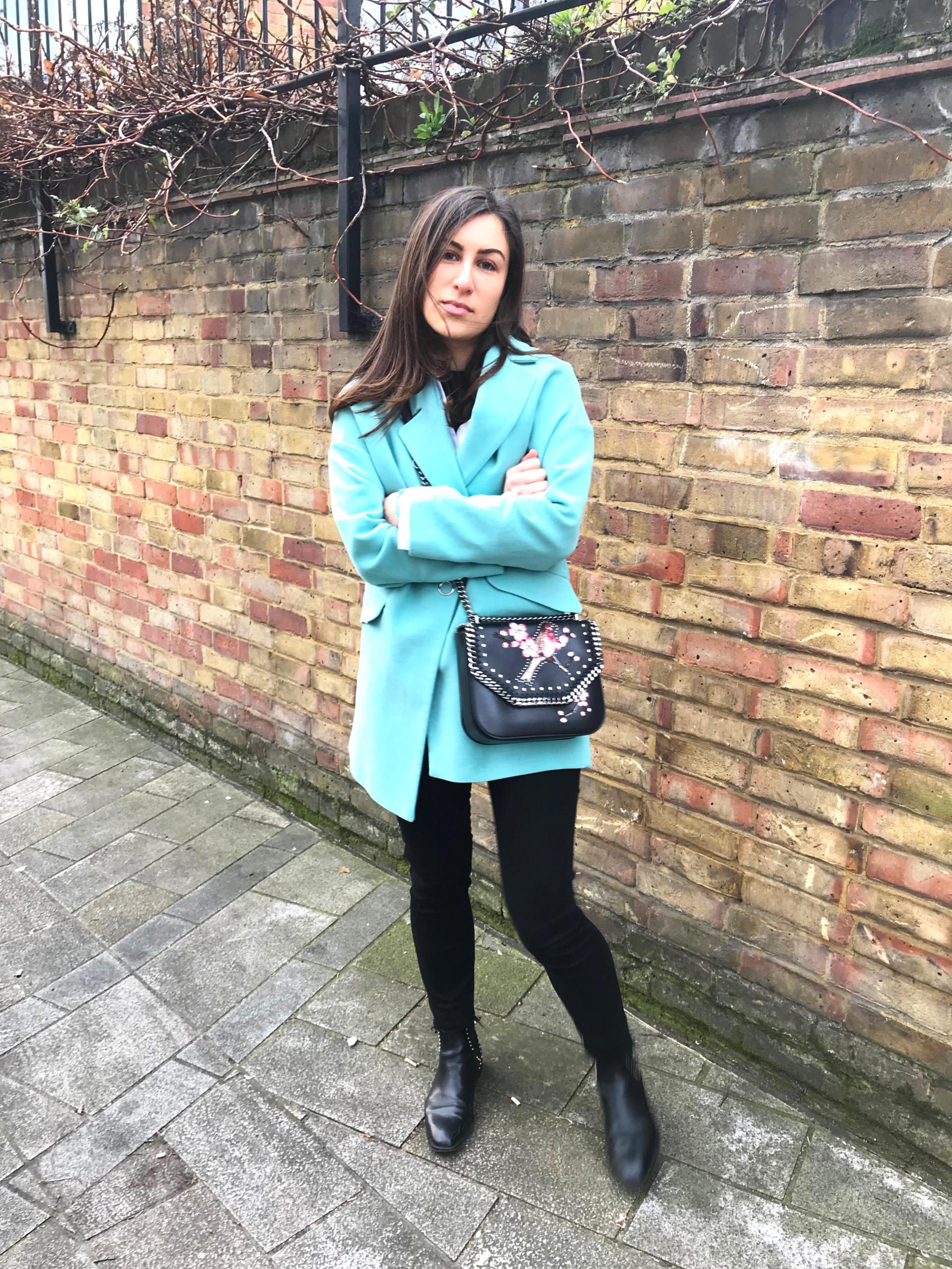 The_spring_coat_mint_pastel_coat